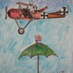 Le vacanze del Barone Rosso, 1996